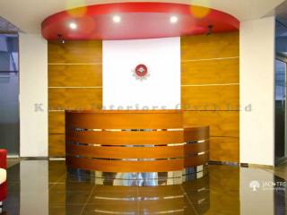 Interior Design & Consultation