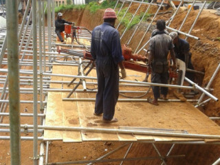 Geo Engineering Consultants (Pvt) Ltd