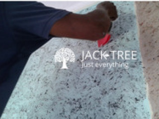 Waterproofing and Painting