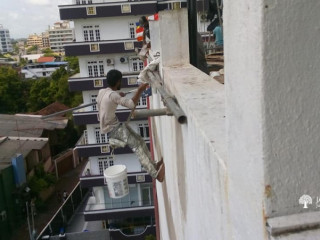 Cable Painting