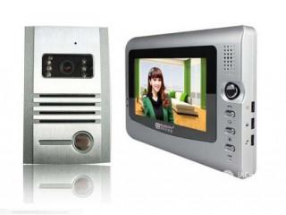 Video doorphone/ Video intercom systems in Sri Lanka