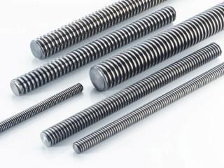THREAD RODS - THREAD BARS / Stainless Steel