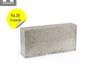 High Strength Cement Blocks