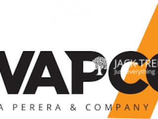 W A Perera And Company (Pvt) Ltd