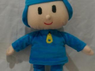 Pocoyo character toys