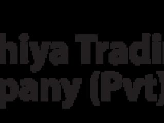 Bhathiya Trading Co (Pvt) Ltd