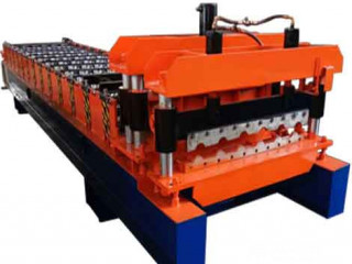 Tile Roofing Sheet Forming Machine