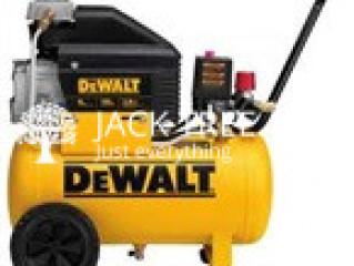 DEWALT 6 GALLON, 135 MAX PSI, HORIZONTAL COMPRESSOR