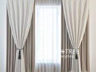 Rusiru Curtain