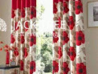 Abisheka Curtains