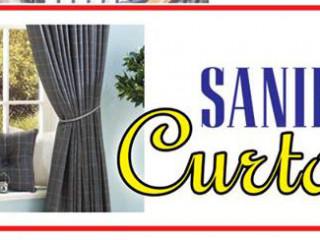 Saniru Curtain