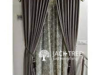 Thushari Curtains and Cushion Works