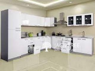 Nishan Pantry Cupboard (mdf Product)