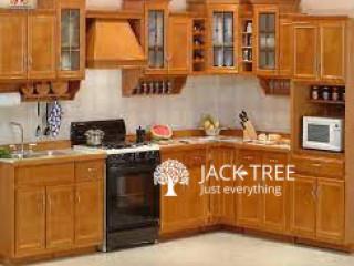 Tharushi - Pantry Cupboards & Granite