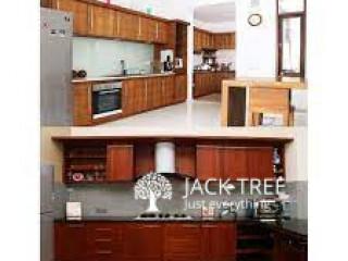Shakthi Pantry Cupboard