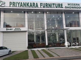 Priyankara Furniture Modern Show Room