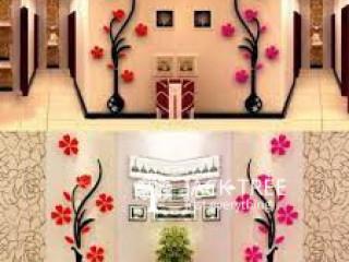 Wall Decor Stricker Wallpapers