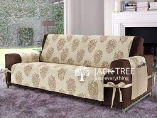 New Waterproof Triple Protection Sofa Furniture Cover[3+2+1]