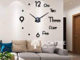 DIY Wall Clock Module 03