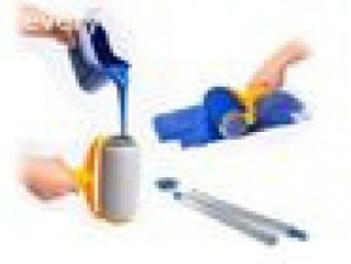 Wall Deco Paint Roller