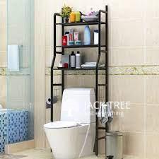 wall-punch-free-toilet-washbasin-storage-shelf-big-0