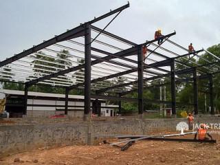 Solid Lanka Engineering (Pvt) Ltd
