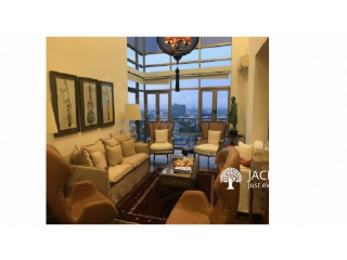 Rare opertunity. This beautiful 2850sqft Duplex apartment