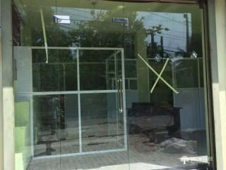 Aluvision Aluminium Tempered Glass