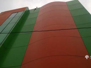 TDS Sliva Fabricators (PVT) Ltd