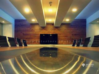 Kanro Interiors Pvt Ltd