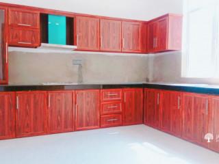 Dream Home Aluminium
