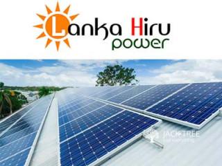 Lanka Hirupower International (Pvt) Ltd