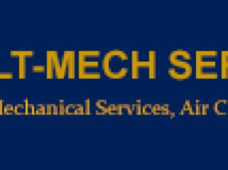 Built- Mech Services (Pvt) Ltd