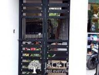 Iron Gate Price - Matara