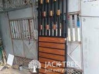 Iron Gate Design for House - Matara