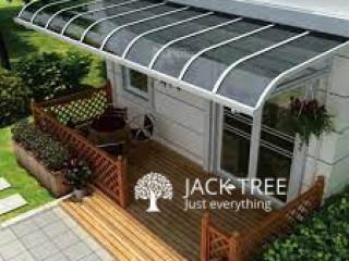 Canopy Roof Design