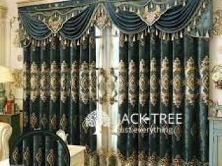 Curtain Patterns- Kurunegala
