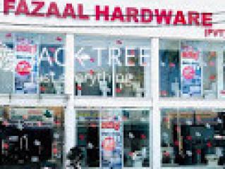 FAZAAL HARDWARE (PVT) LTD MATARA