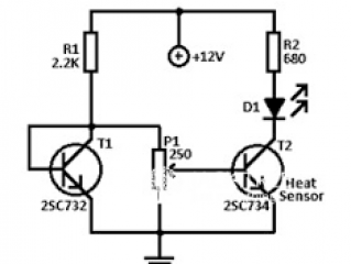 Conductive Ink Pen for Electronic Circuit Drawing
