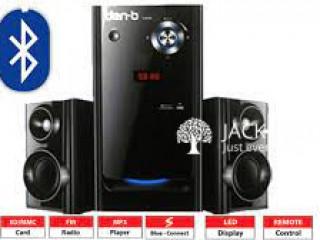 Den-b Bluetooth speaker system