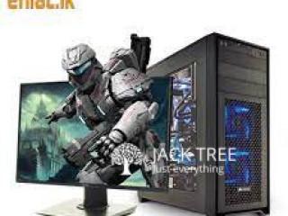 I5 3gen gaming pc