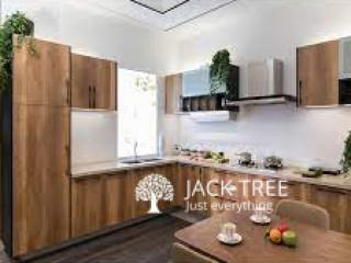 Aluminium Pantry Cupboards Designs