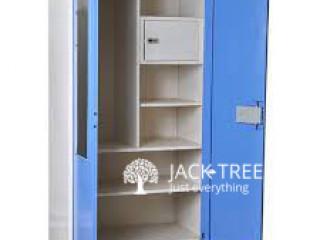 Cupboard (steal wardrobe )