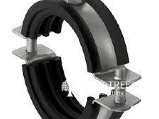 Pipe Clamps for Rent Sri Lanka