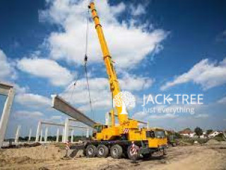 Mobile Cranes For sale & rent