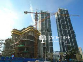Tower Cranes Rent or Sale