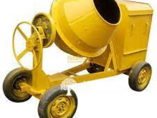 Concrete Mixtures for Hire in Kegalle