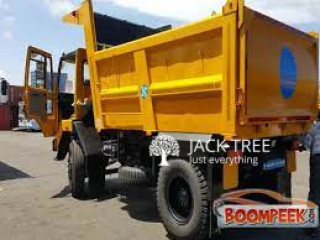 Hire and rent for Tippers