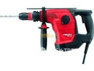 Drill Machines for Rent - Kegalle