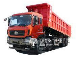 2 Cube Tipper for Hire